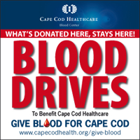 CC Healthcare Blood Drive
